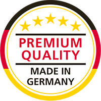 Made in Germany Premium Quality of IT Outsourcing services