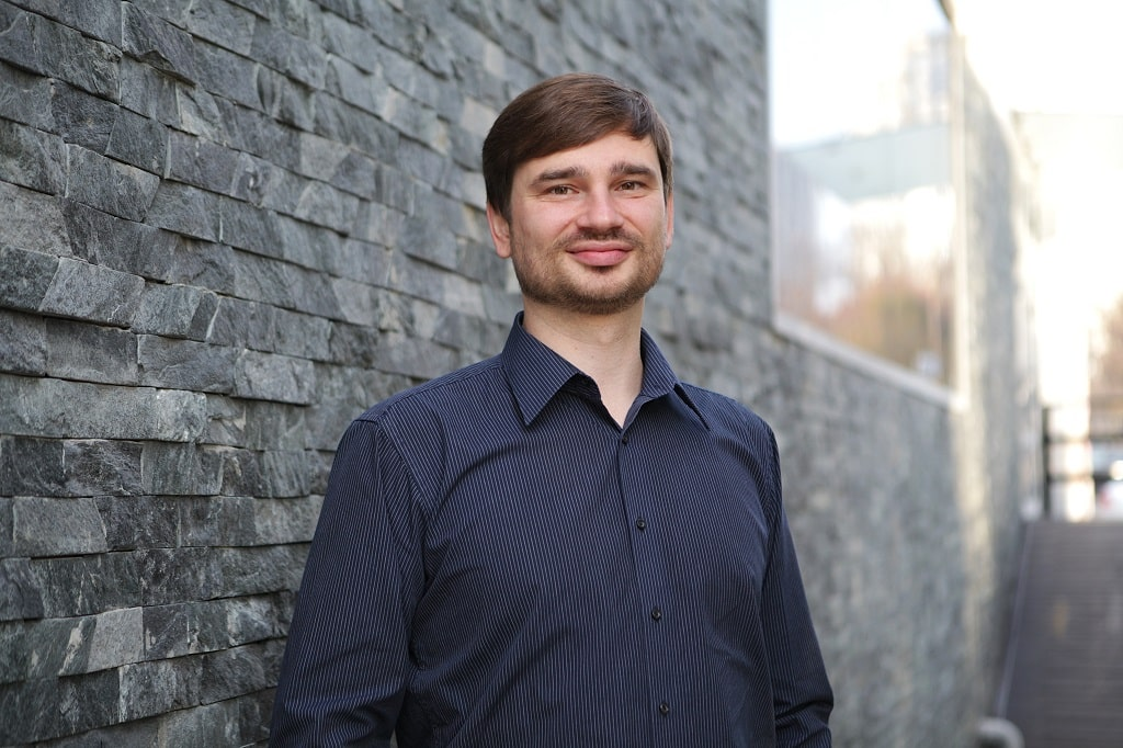 Andriy Kushnarov Founder and CEO of SITO: Software & IT Outsourcing